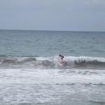 "5ta fecha del circuito de verano ""Surf Sumbawa 2013"""