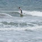 "6ta fecha del circuito de verano ""Surf Sumbawa 2013"""