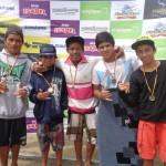 "3ra fecha del circuito de verano ""Surf Sumbawa 2013"""