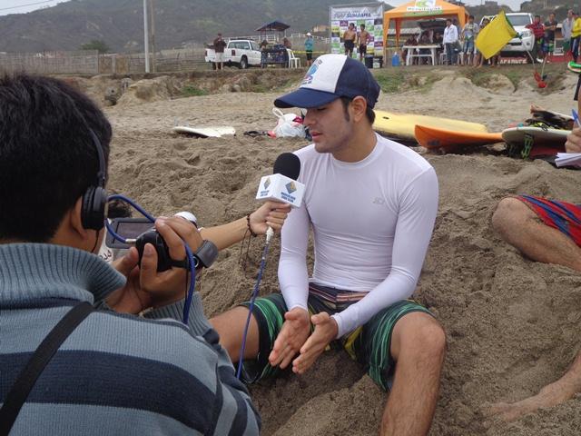 """Video de la 3ra fecha de circuito de verano """"Surf Sumbawa 2013"""""""