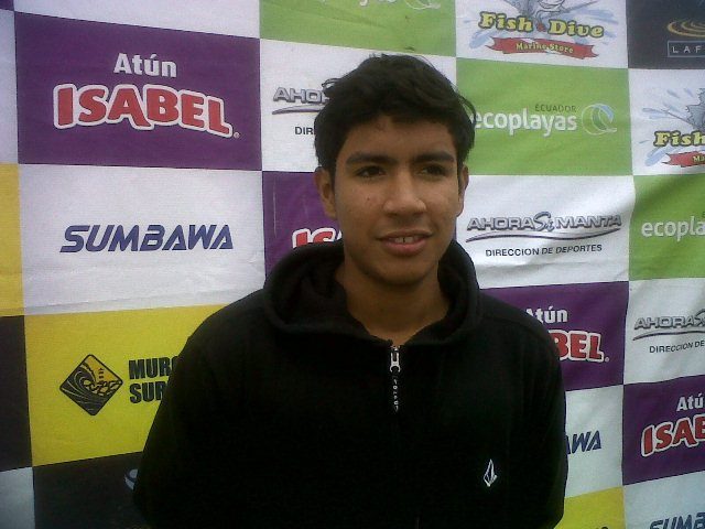 Oliver Palacios