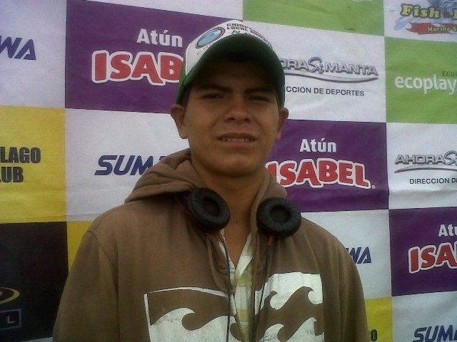 Jipson Villavicencio