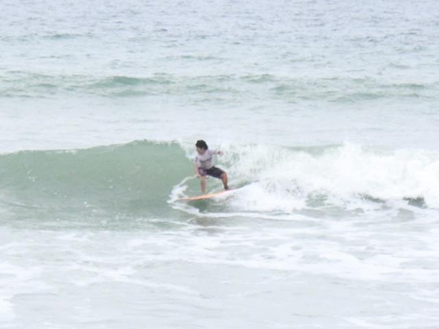 """Cronograma de la Cuarta Fecha del Circuito de Verano """"Surf Sumbawa 2013"""""""