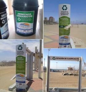 Entrega oficial del Programa para la Gestión Integral de Desechos Sólidos (PGIDS) – Playa El Murciélago