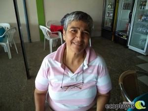 Sra. María Menéndez