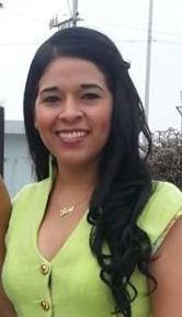 Lady García