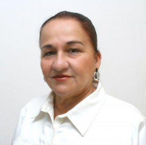 Margarita Mejía de Kaviedes