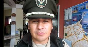 Capitán Juan Pablo2