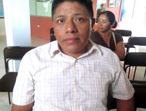 Miguel Tamaquiza