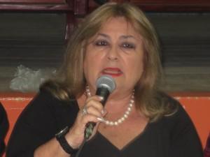 Directora de Turismo GADM-Montecristi