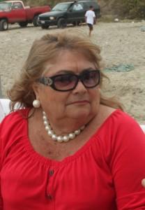 Maria E. Pablo Dir. Tur. GADM-Montecristi