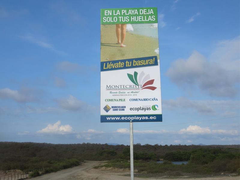 San José se proyecta para ser Destino Azul - EcoPlayasEcuador
