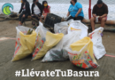Ecoplayas presente en Día internacional de la limpieza